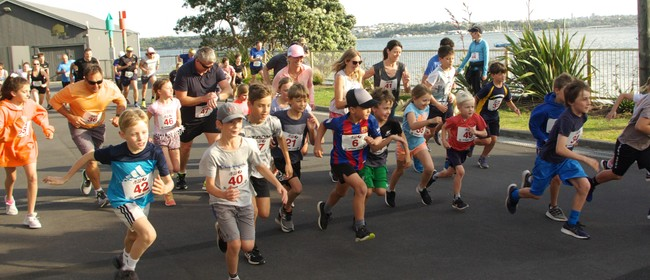 Devonport Jets Run