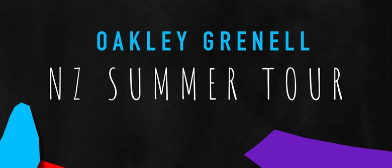 Oakley Grenell DJ Set - Sticky Fingaz