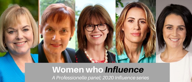 Women who Influence