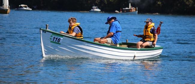 NZ Antique & Classic Boat Show
