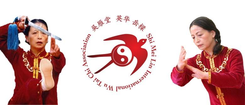 10-Week Beginner Tai Chi and Qi Gong Classes
