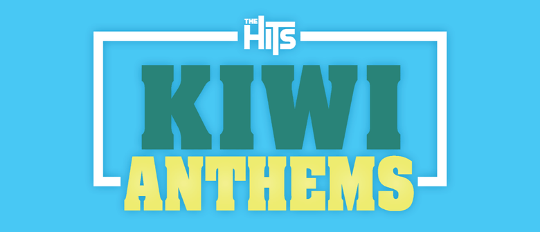 Music In Parks: The Hits Kiwi Anthems