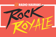 Music in Parks: Radio Hauraki Rock Royale