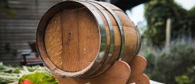 Grain to Glass Craft Whiskey Workshop