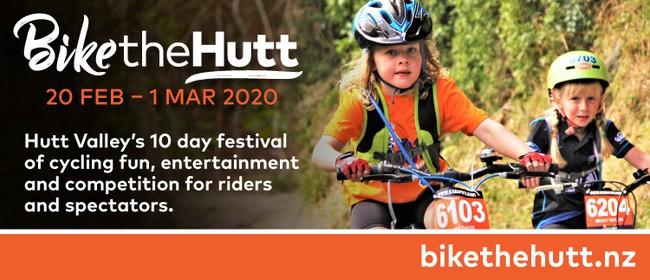 Bike the Hutt