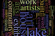 Opening Night - The Art of Words