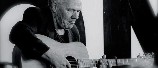 Concert Series: Concert 2 - Peter Grahame
