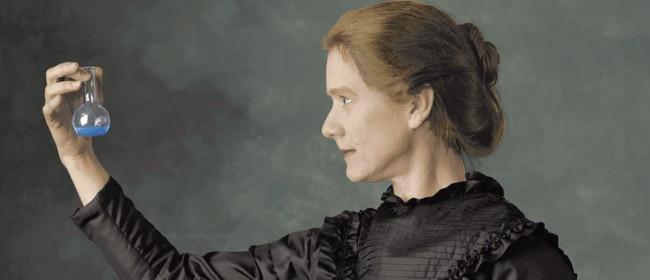 Great Women Scientists