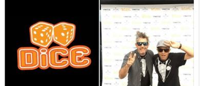 DiCE (DiCE_NZ) Takeover - Man O' War