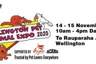 Wellington Pet & Animal Expo 2020