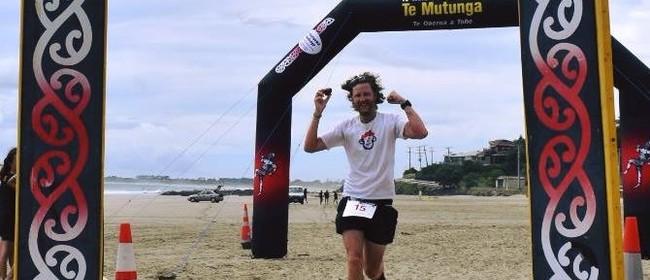 Te Wero o Te Houtaewa Individual Ultra Marathon