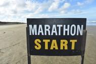 Te Wero o Te Houtaewa, Marathon