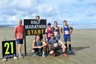 Te Wero o Te Houtaewa 1/2 Marathon