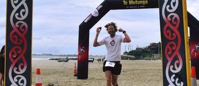 Te Wero o Te Houtaewa Team Ultra Marathon