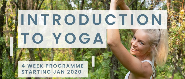 Introduction to Yoga Programme