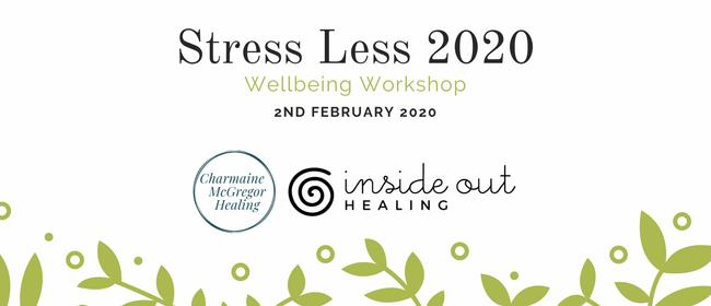 Stress Less 2020