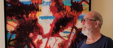Michael D Smither CNZM - Meet the Artist