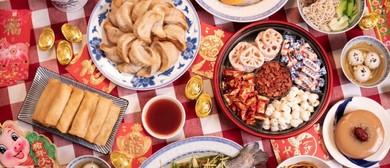 Manawatū Chinese Association Chinese New Year Dinner