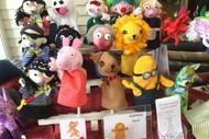Mt Eden Village Craft Market