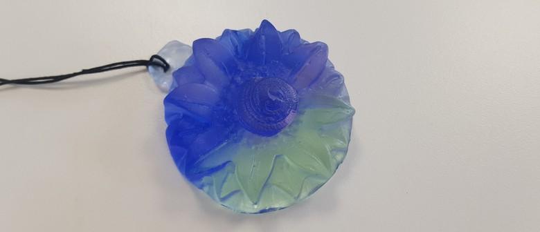 Workshop: Cast Glass (Ages 8+)