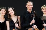 Christopher's Classics Concert 4: - NZ String Quartet