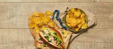 Cooking Class - Seafood Subs and Sliders