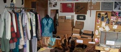 The Vintage Room