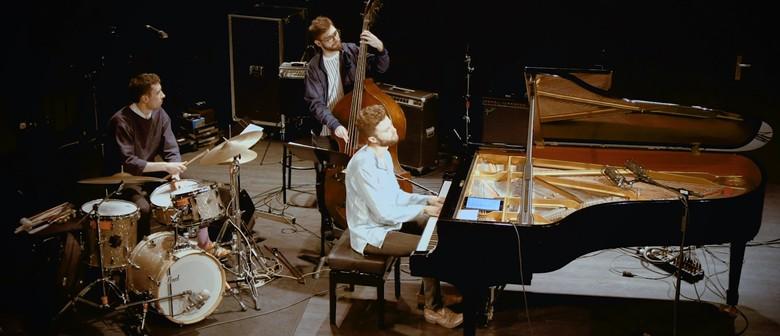 Alex Ventling Trio - Live at Bar Number 8