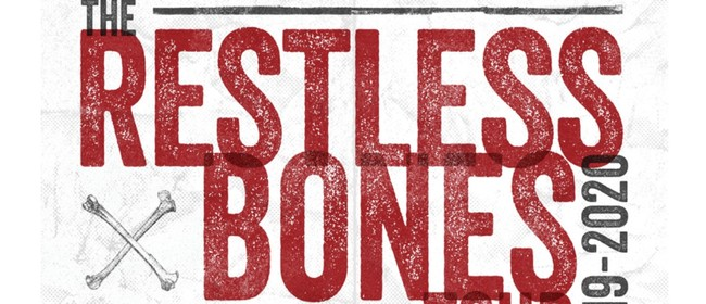 Jo & Jared, Lachie Hayes and Hoot - Restless Bones Tour