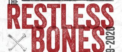 Jo & Jared, Emily Fairlight and Hoot Restless Bones Tour