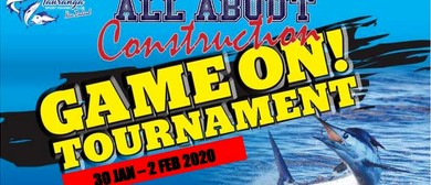 All About Construction Game On Tournament 2020