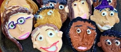 Make Your Family (Air Dry Clay) January School Holidays