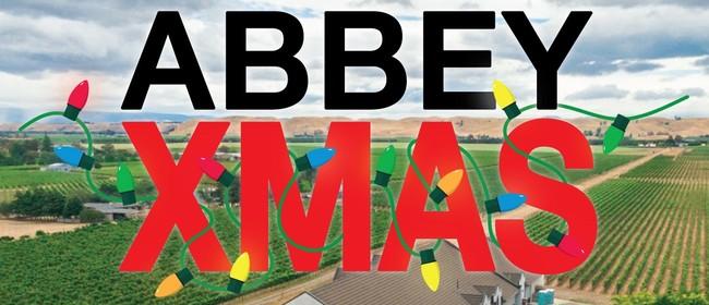Abbey Xmas Party