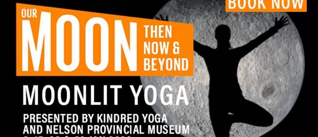 Moonlit Yoga