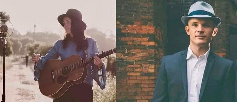 Mark Mazengarb Erin Cole-Baker Jon Sanders & Little Ripples