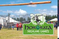 Hororata Highland Games