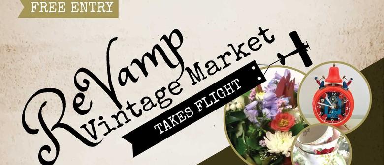 Revamp Vintage Takes Flight