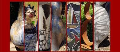 Festival of Pots and Garden Art