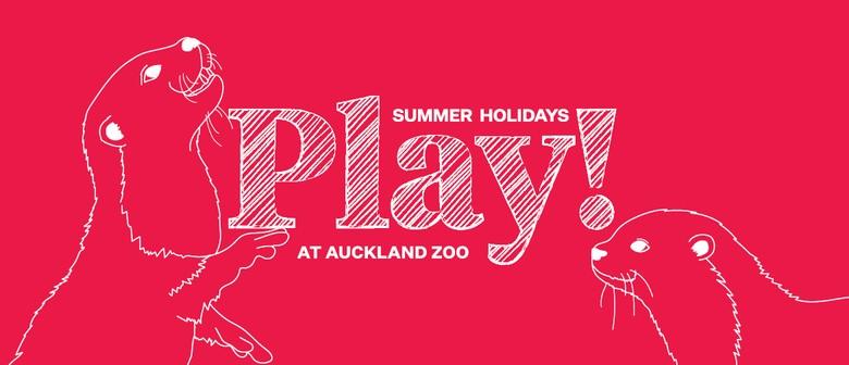 Play! Summer Holidays