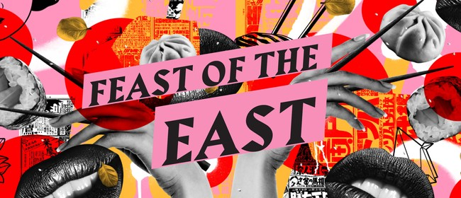 Feast Of The East