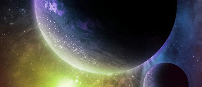 Amazing Universe 3D