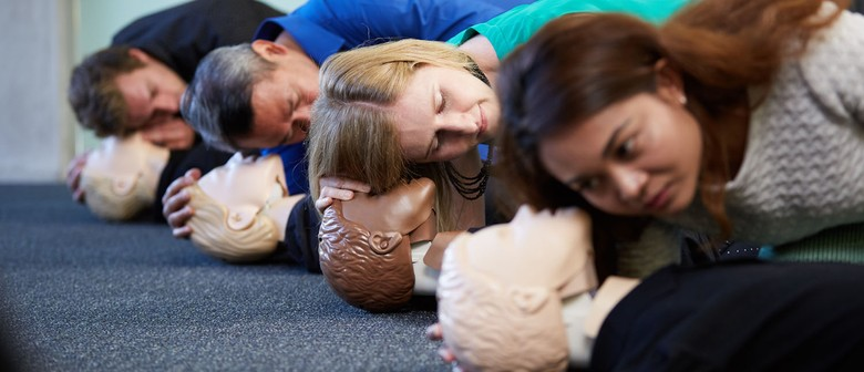 First Aid for Hospitality Workshop
