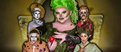 Leidy Lei's Tainted Nightmare: The Gods and Monsters Season