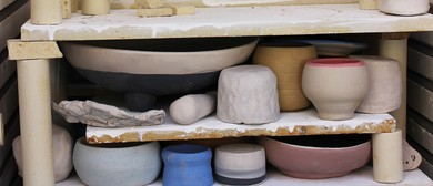 Studio One Toi Tū - Clay Explorations
