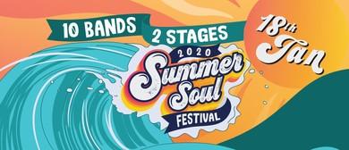 Summer Soul Fest