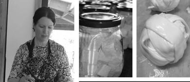 Learn to Make Feta & Mozzarella with Cathy Lang