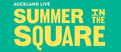 Summer In the Square - Great North