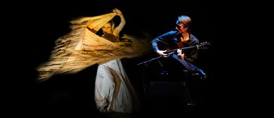 Vivir: Flamenco Guitar & Dance