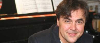 Oleg Marshev - Piano