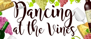 Dancing at the Vines - Let's Move & Dance